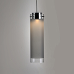 Scope 8W LED Pendant