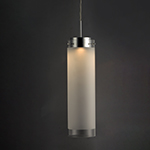 Scope Large LED Pendant