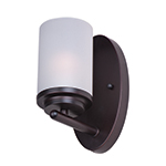 Corona 1-Light Wall Sconce