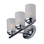 Corona 3-Light Bath Vanity