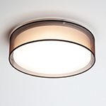 "Prime 16""W LED Flush Mount"
