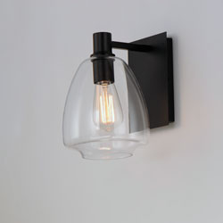 Babylon 1-Light Wall Sconce
