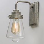 Cape Cod 1-Light Wall Sconce