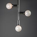 Molecule 3-Light Pendant
