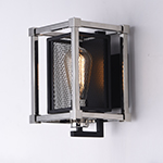 Refine 1-Light Wall Sconce