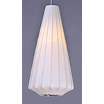 Cocoon 1-Light Pendant
