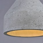 Crete 1-Light LED Pendant