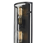 Palladium 2-Light Wall Sconce