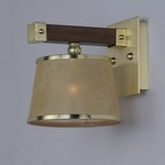 Maritime 1-Light Wall Sconce