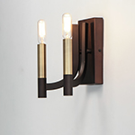 Lyndon 2-Light Wall Sconce