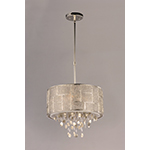 Allure 5-Light Pendant
