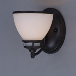 Novus 1-Light Wall Sconce