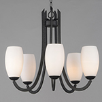 Taylor 5-Light Chandelier