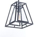Era 1-Light Pendant