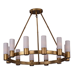 Contessa 12-Light Chandelier