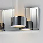 Silo 3-Light Bath Vanity