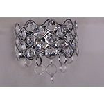 Cirque 2-Light Wall Sconce