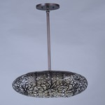 Arabesque 7-Light Pendant