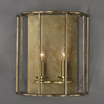 Helix Wall Sconce