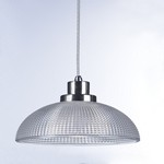 Retro LED 1-Light Pendant