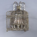 Gisele 1-Light Wall Sconce