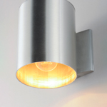 "Outpost 1-Light 7.25""H Outdoor Wall Sconce"