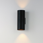 "Outpost 2-Light 15""H Outdoor Wall Sconce"
