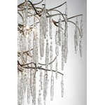 Willow 12-Light Chandelier