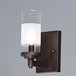 Crescendo 1-Light Wall Sconce