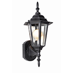 Builder Cast 1-Light Outdoor Wall Mount
