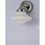 New School LED Wall Sconce