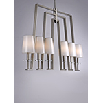 Swing 6-Light Chandelier