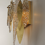 Majestic 3-Light Wall Sconce