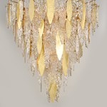 Majestic 21-Light Chandelier