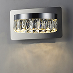 Icycle LED Wall Sconce