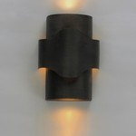 Flow 1-Light LED Wall Sconce