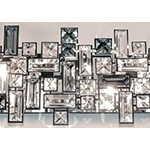 Paradigm 4-Light Wall Sconce