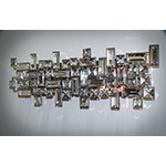 Paradigm 6-Light Wall Sconce