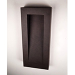 Avenue Medium LED Outdoor Wall Sconce