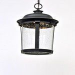 Dover LED Outdoor Hanging Lantern