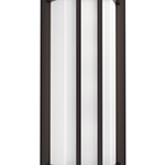 "Trilogy 26"" LED Outdoor Wall Sconce"