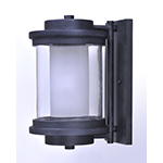 Lighthouse LED 1-Light Large Outdoor Wall