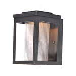 Salon LED 1-Light Outdoor Wall