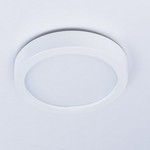 "Wafer LED 7"" RD Wall/Flush Mount"