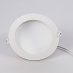 "Cove 6"" LED Recessed Downlight 3000K"