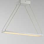 "Wafer 24"" LED Linear Pendant 3000K"