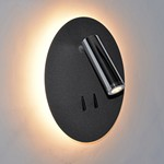 Hotel 2-Light LED Wall Sconce