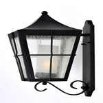 Revere 1-Light Outdoor Wall Lantern