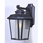 Radcliffe EE 1-Light Small Outdoor Wall