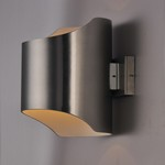 Lightray LED Outdoor Wall Sconce